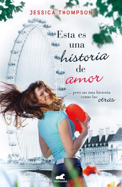 Spanish cover for This is a Love Story