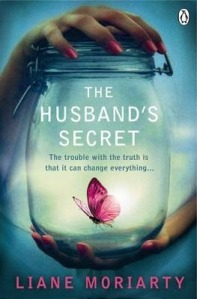 The Husband's Secret - Liane Mortiarty