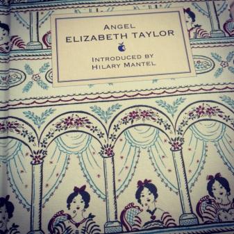 Angel by Elizabeth Taylor