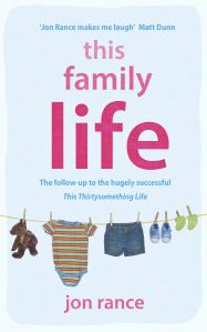 This Family Life by Jon Rance