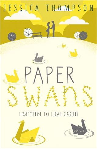 A picture of the Paper Swans book cover